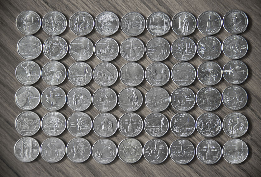 5 Coin Short Sets For $100 Or Less - The Coin Values Blog