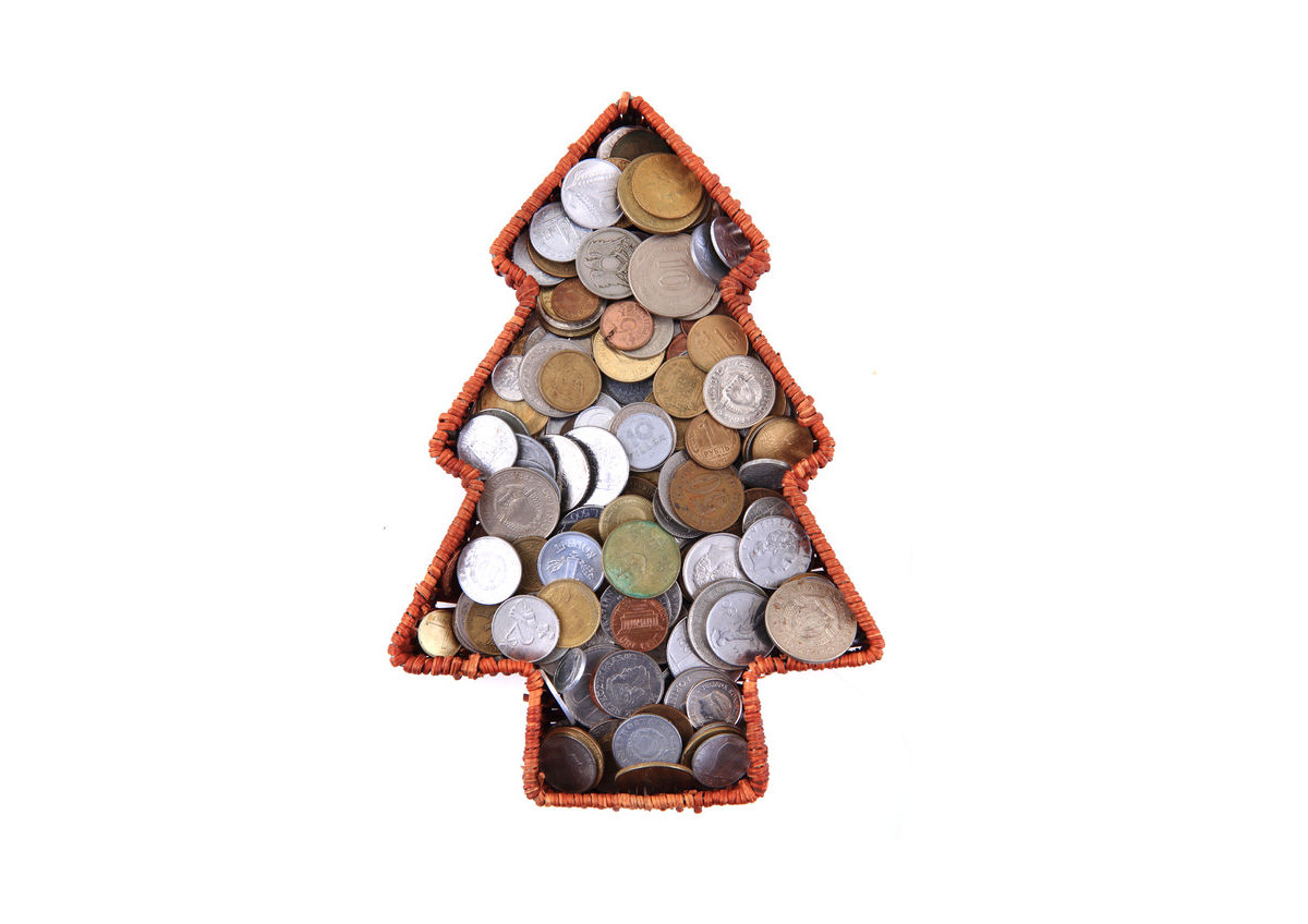 Holiday Gifts for Coin Collectors